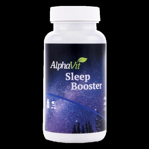 Sleep Booster